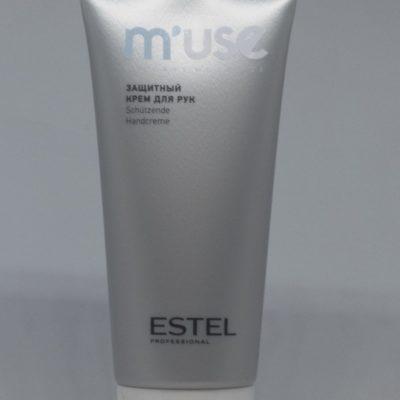 ESTEL M'USE защитный крем для рук